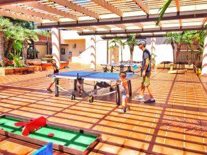 San Diego Pool Hotel