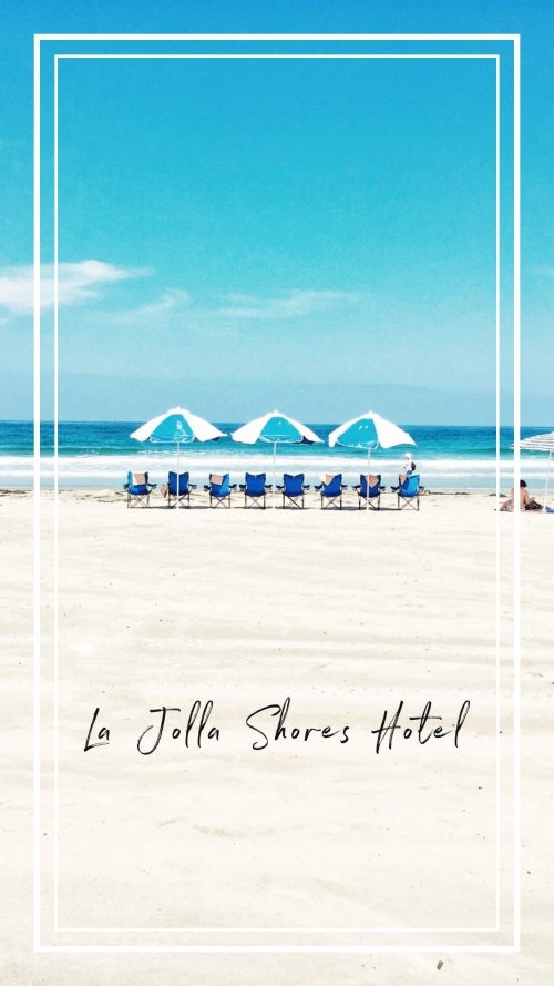 San Diego Beach Hotel